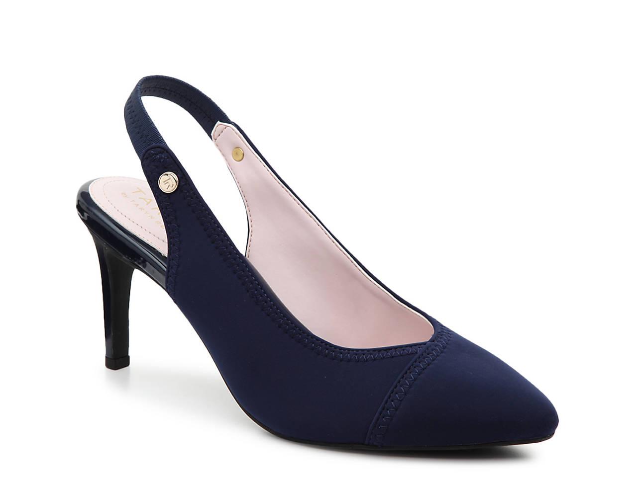 835cd6f561 Taryn by Taryn Rose Tami Pump Women's Shoes | DSW