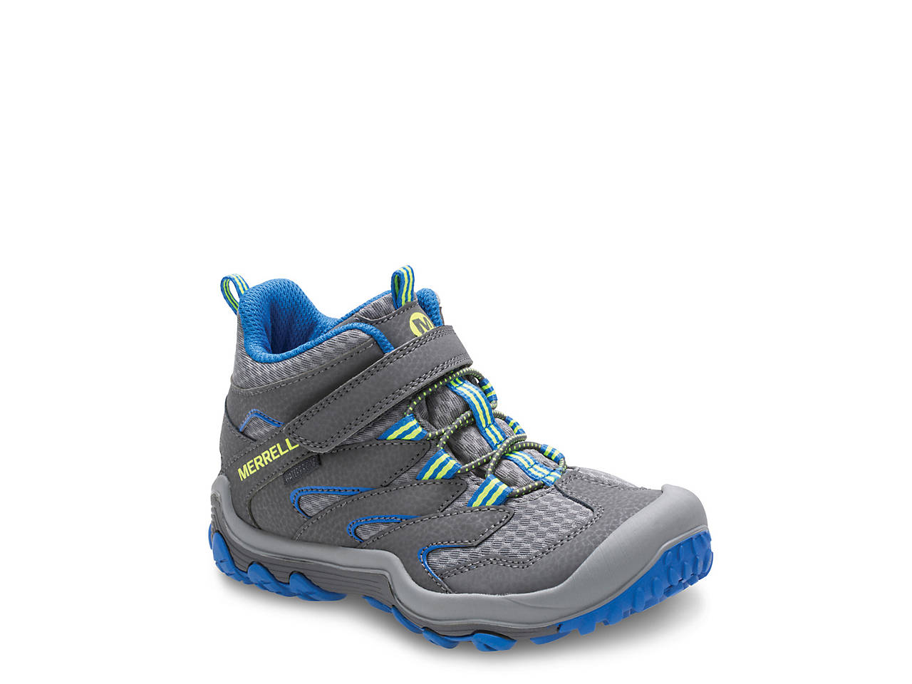 2d104f5e Chameleon 7 Access Toddler & Youth Hiking Boot