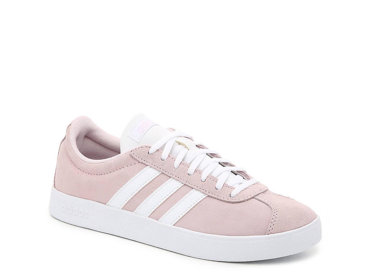 ff7f6aeea0ee adidas VL Court 2.0 Sneaker - Women s Women s Shoes