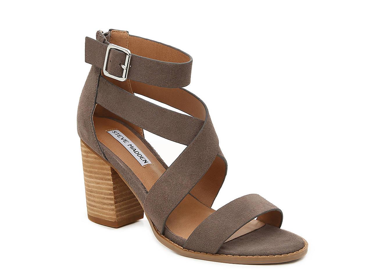 f1cb2977f3f4 Steve Madden Elita Sandal Women s Shoes