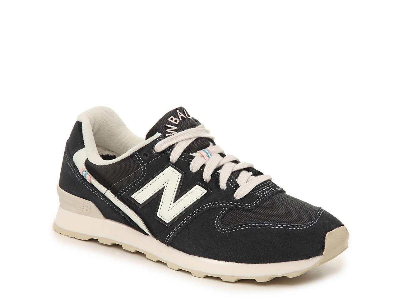 release date: 447d3 cc9bc New Balance. 696 Sneaker - Women s