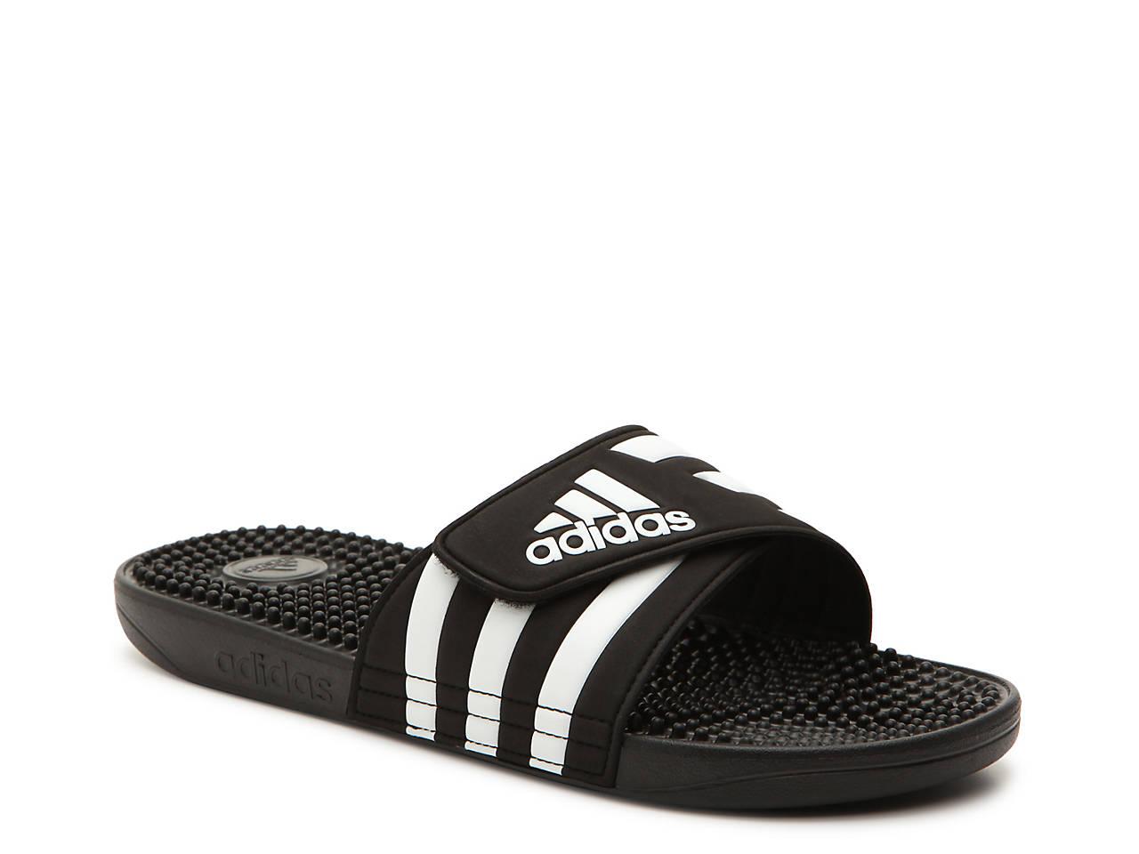 sports shoes f849d 23fc2 adidas Adissage Slide Sandal - Men s Men s Shoes   DSW