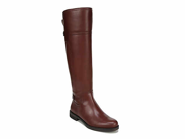8f2d2f859c7 Franco Sarto. Capitol Riding Boot