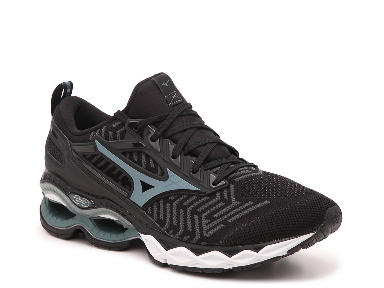 newest 81e07 d6f55 Wave Creation Waveknit Running Shoe - Men s
