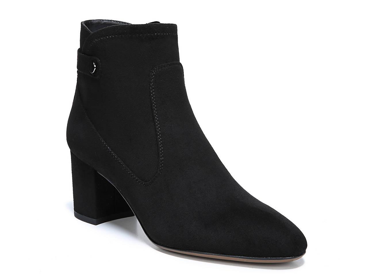 9379bd66155 Franco Sarto Newton Bootie Women s Shoes