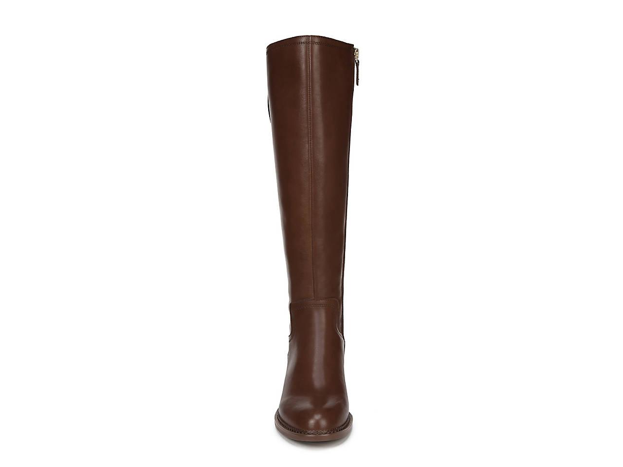 38331be02d9 Henrietta Wide Calf Riding Boot