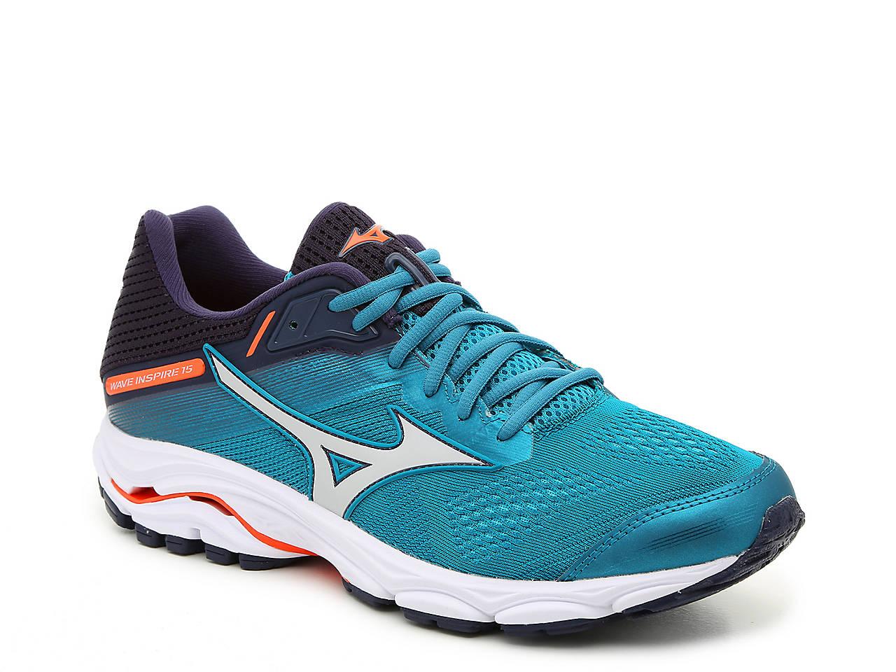 f74262e95505 Mizuno Wave Inspire 15 Running Shoe - Men s Men s Shoes