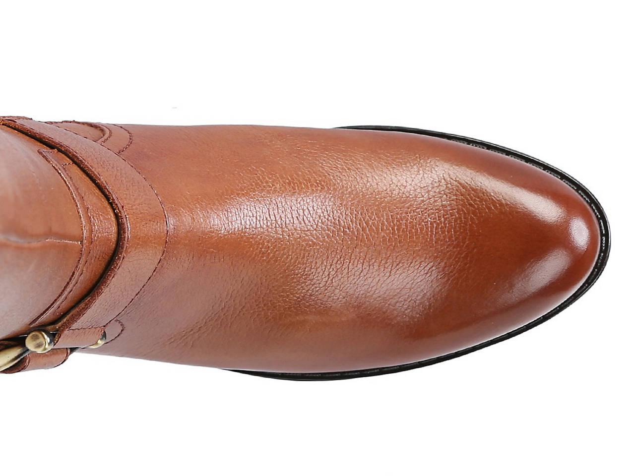 e019fa4bba9 Naturalizer Jillian Riding Boot Women s Shoes