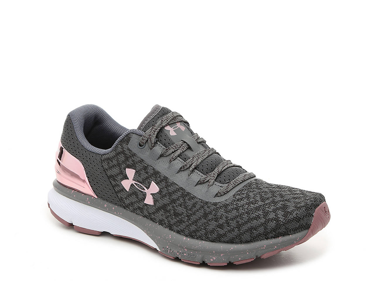 Under Armour Charged Escape 2 Running Shoe - Women s Women s Shoes  57a0eb9042
