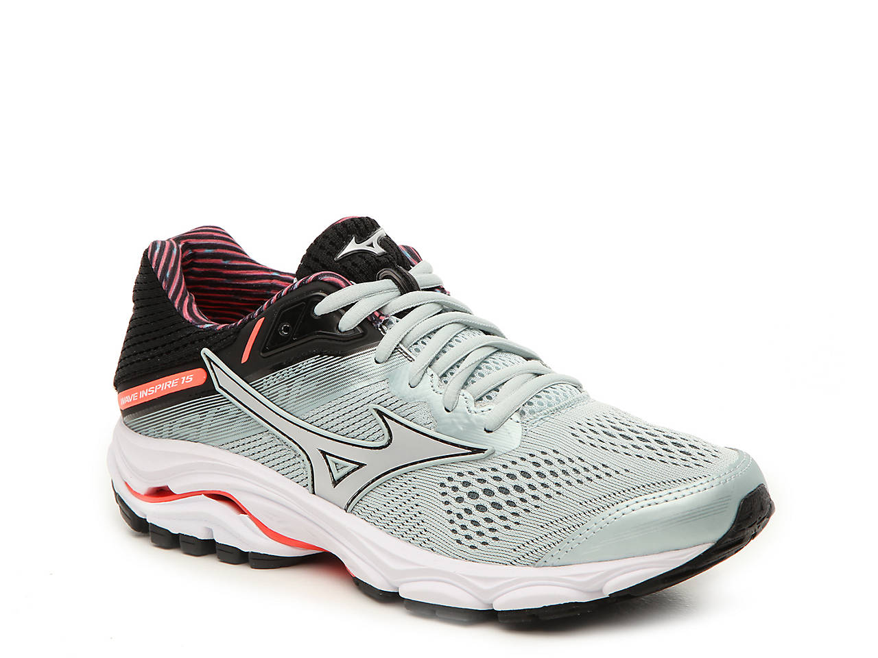 mizuno wave inspire trail shoes