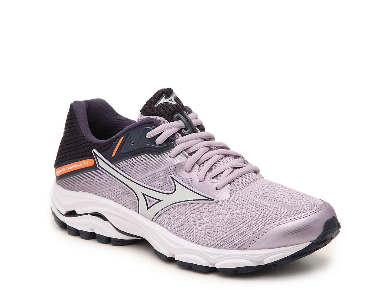4d79ede8b965 Mizuno Wave Inspire 15 Running Shoe - Women s Women s Shoes