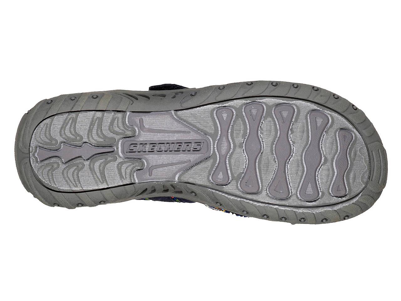 1fdee982ef4e Skechers Reggae Sparkle Swag Sandal Women s Shoes