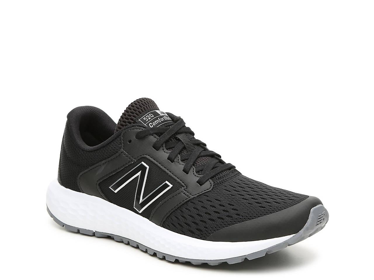 9fae1d86fb22f New Balance 520 ComfortRide Lightweight Running Shoe - Women's ...