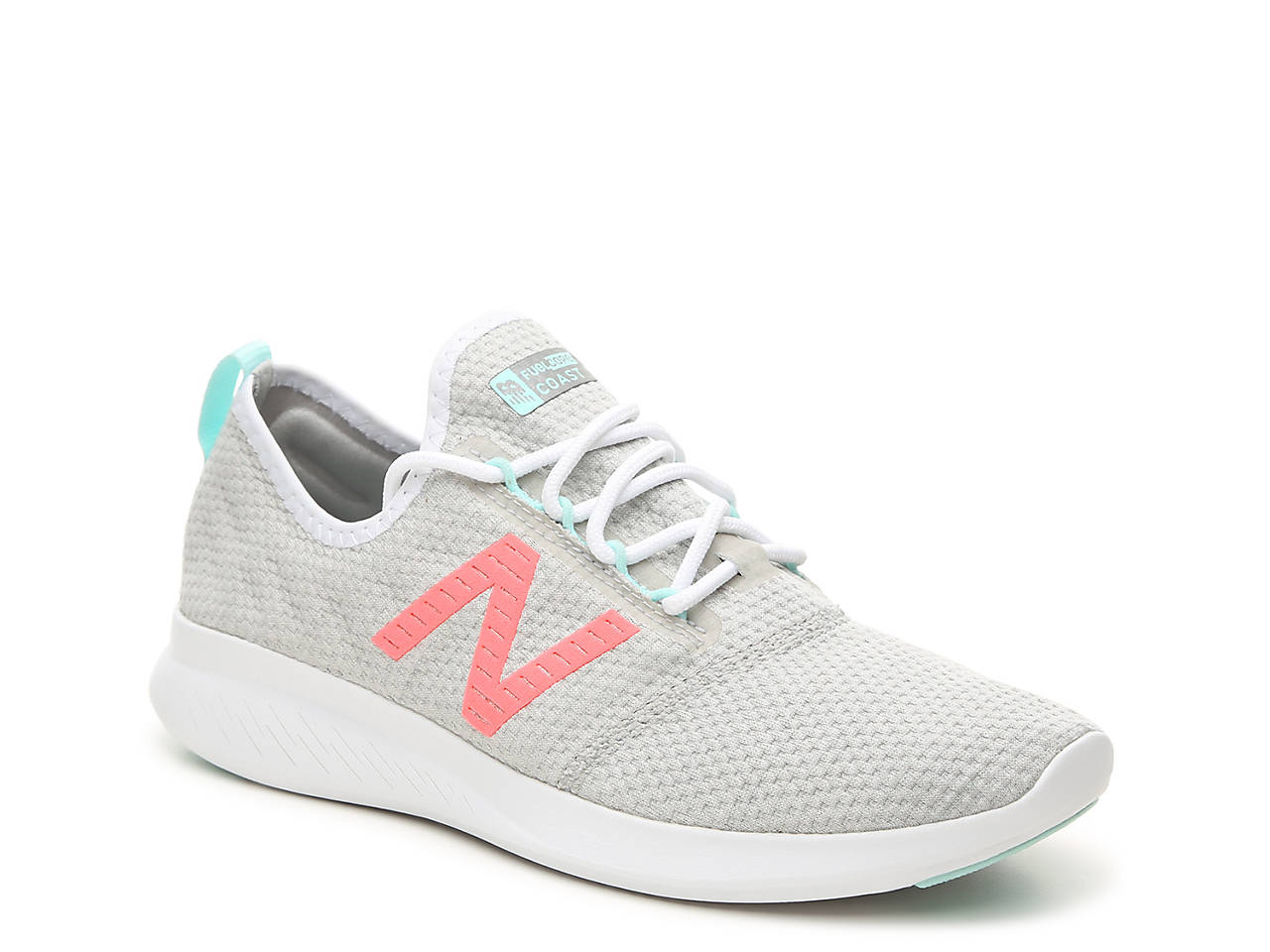 52074db2cf8b New Balance Fuelcore Coast Lightweight Running Shoe - Women s ...