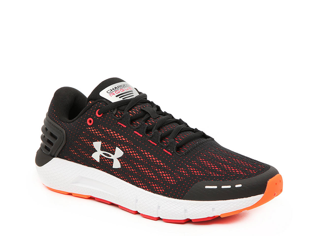 286e52268b9f Under Armour Charged Rogue Lightweight Running Shoe - Men s Men s ...