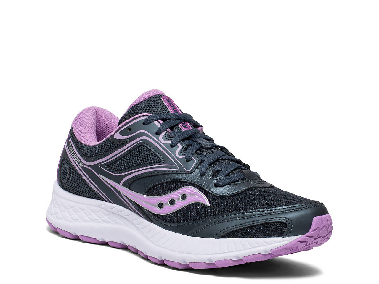 a2652c0078f Saucony Cohesion 12 Running Shoe - Women s Women s Shoes