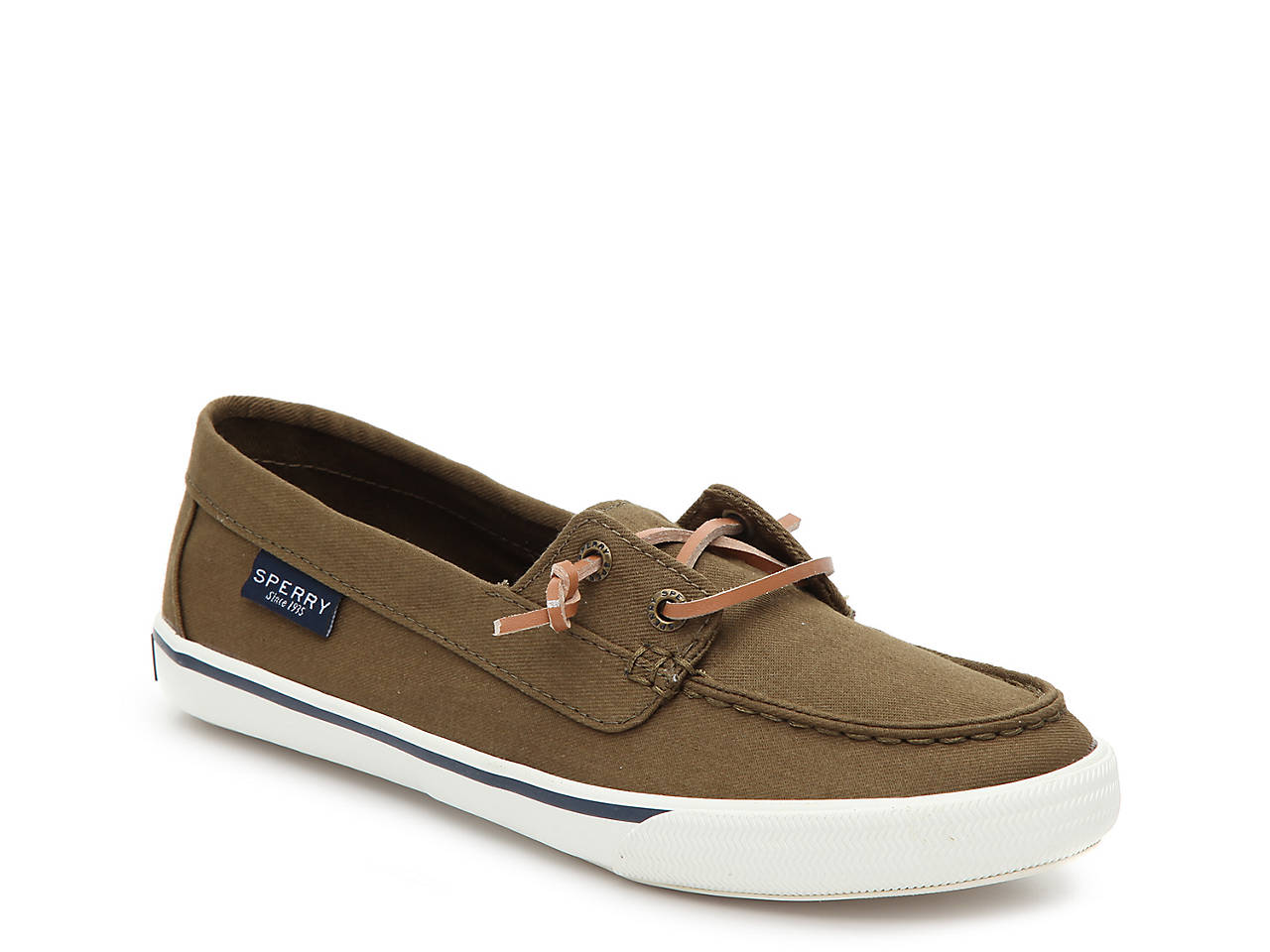 443f2c1805bfd Sperry Top-Sider Lounge Away Boat Shoe Women's Shoes | DSW