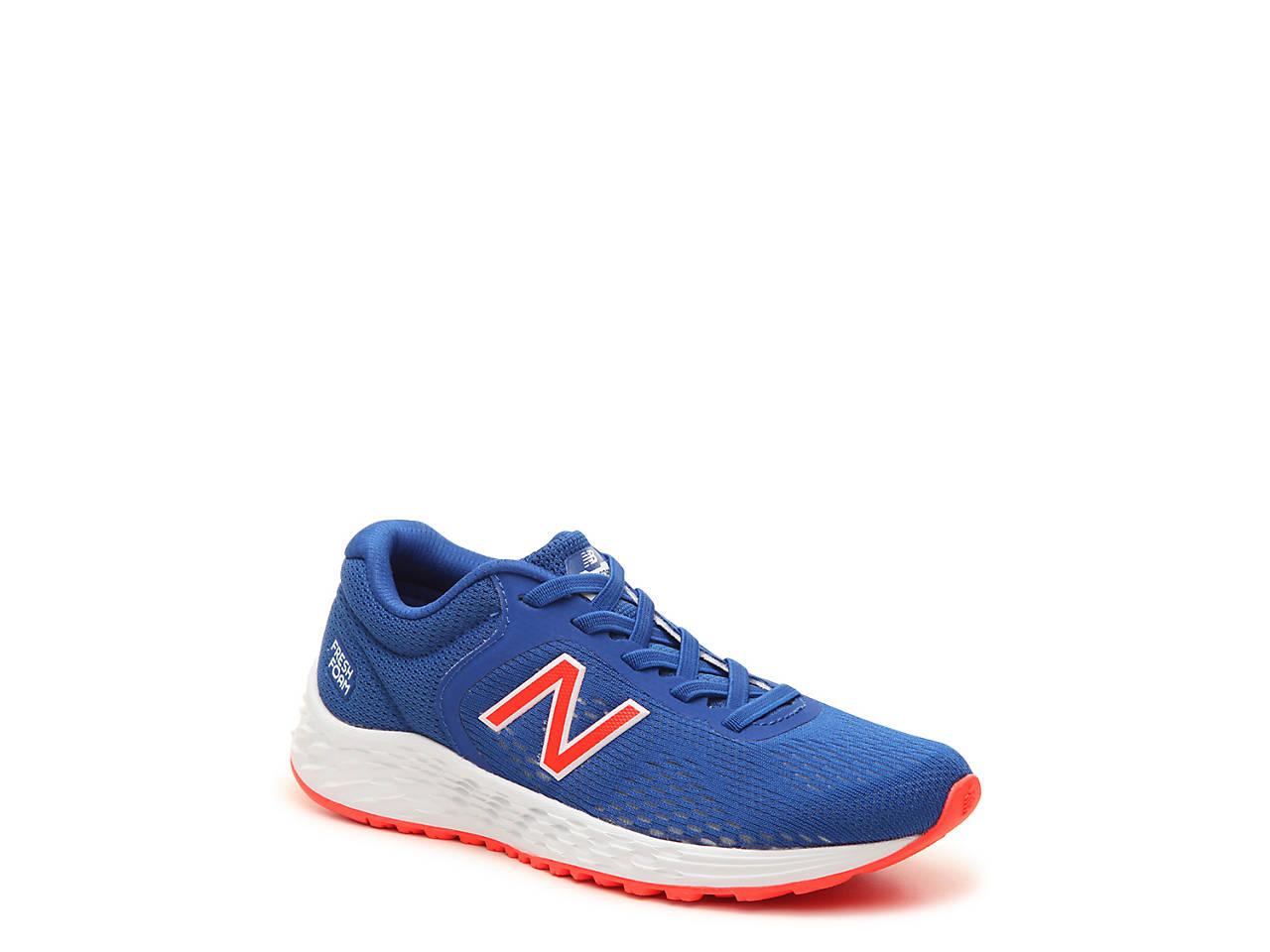 6d5afcc857cc8 New Balance Fresh Foam Arishi v2 Toddler & Youth Running Shoe Kids ...