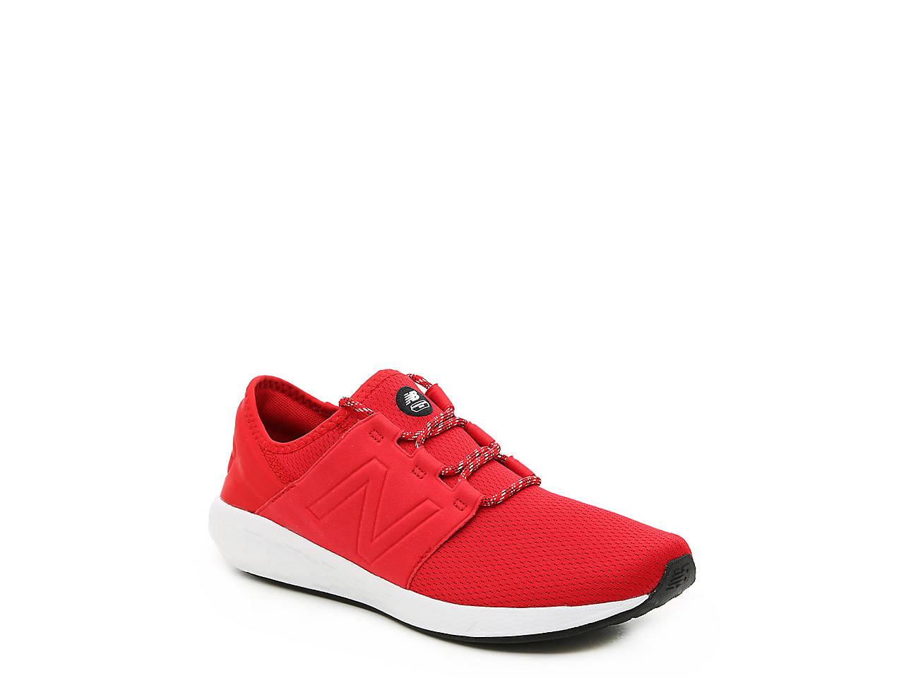 100% authentic 86335 e071c New Balance. Fresh Foam Cruz v2 Toddler   Youth Sneaker