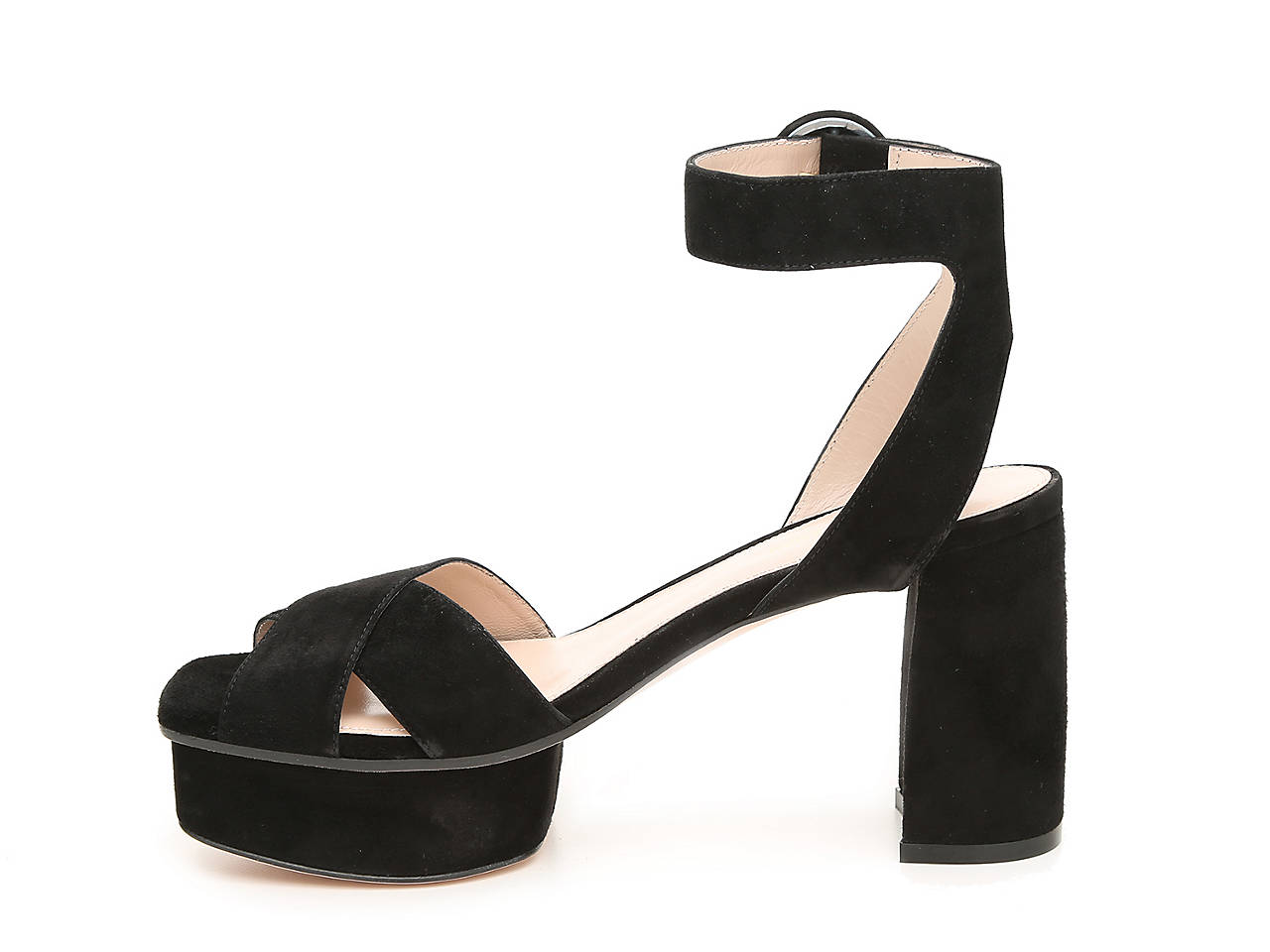 ffe14484c05b Stuart Weitzman - Luxury Carmina Platform Sandal Women s Shoes