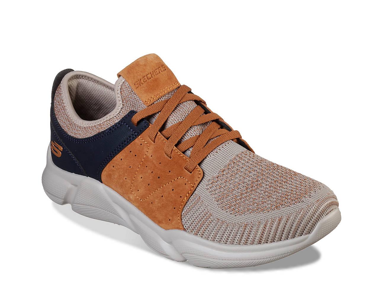 d41085d206b5 Skechers Sport Drafter-Wellmont Sneaker - Men s Men s Shoes