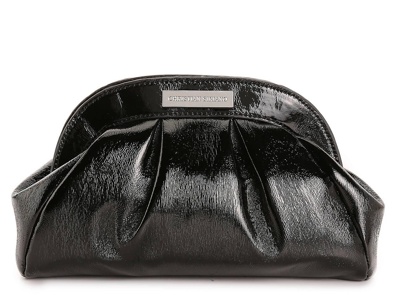 Christian Siriano New York Nicki Clutch Women s Handbags ... 35da7f4e305c
