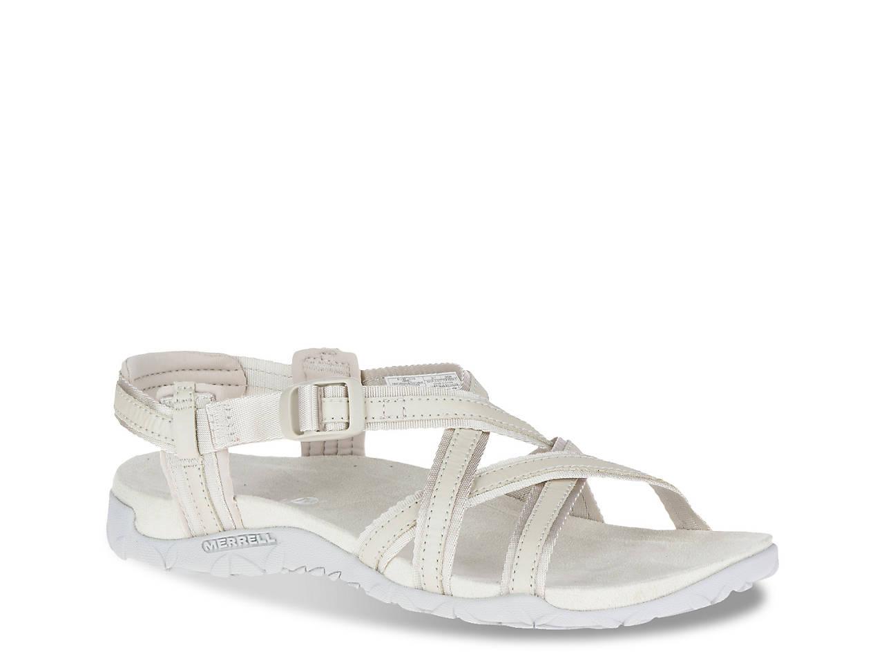14056b3e4e Merrell Terran Ari Lattice Sandal Women s Shoes
