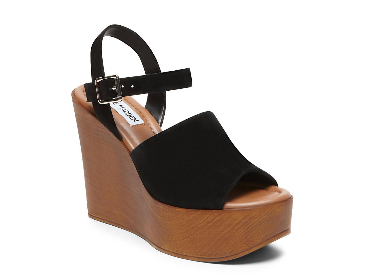 920e23fcb50 Bellini Wedge Sandal