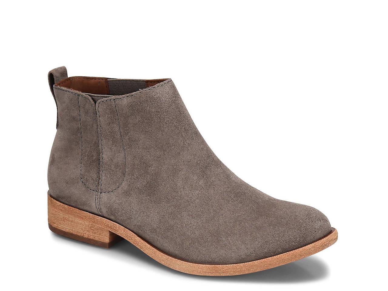 08f196d8f09 Kork-Ease Velma Bootie Women s Shoes