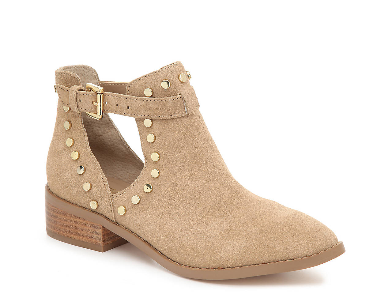 afcfae06d5f0 Carlos by Carlos Santana Blake Bootie Women s Shoes