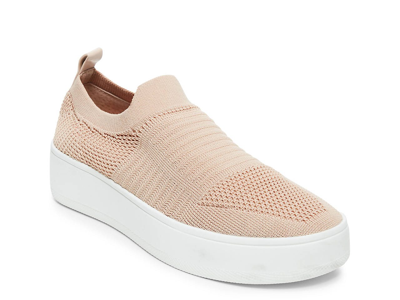 6757d22e580 Steve Madden Beale Platform Slip-On Sneaker Women s Shoes