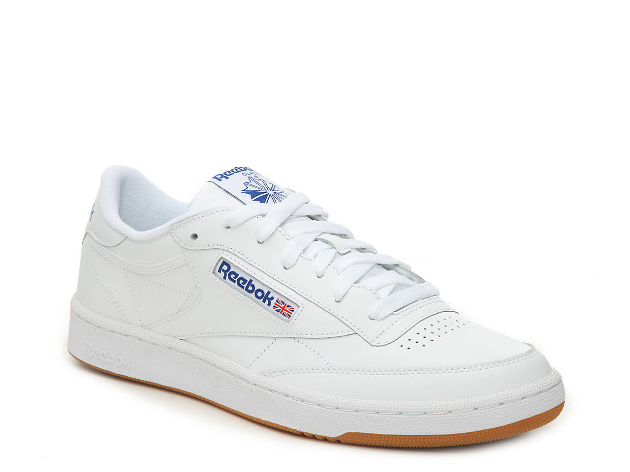 5a134d65e Reebok Club C 85 Sneaker - Men's Men's Shoes | DSW