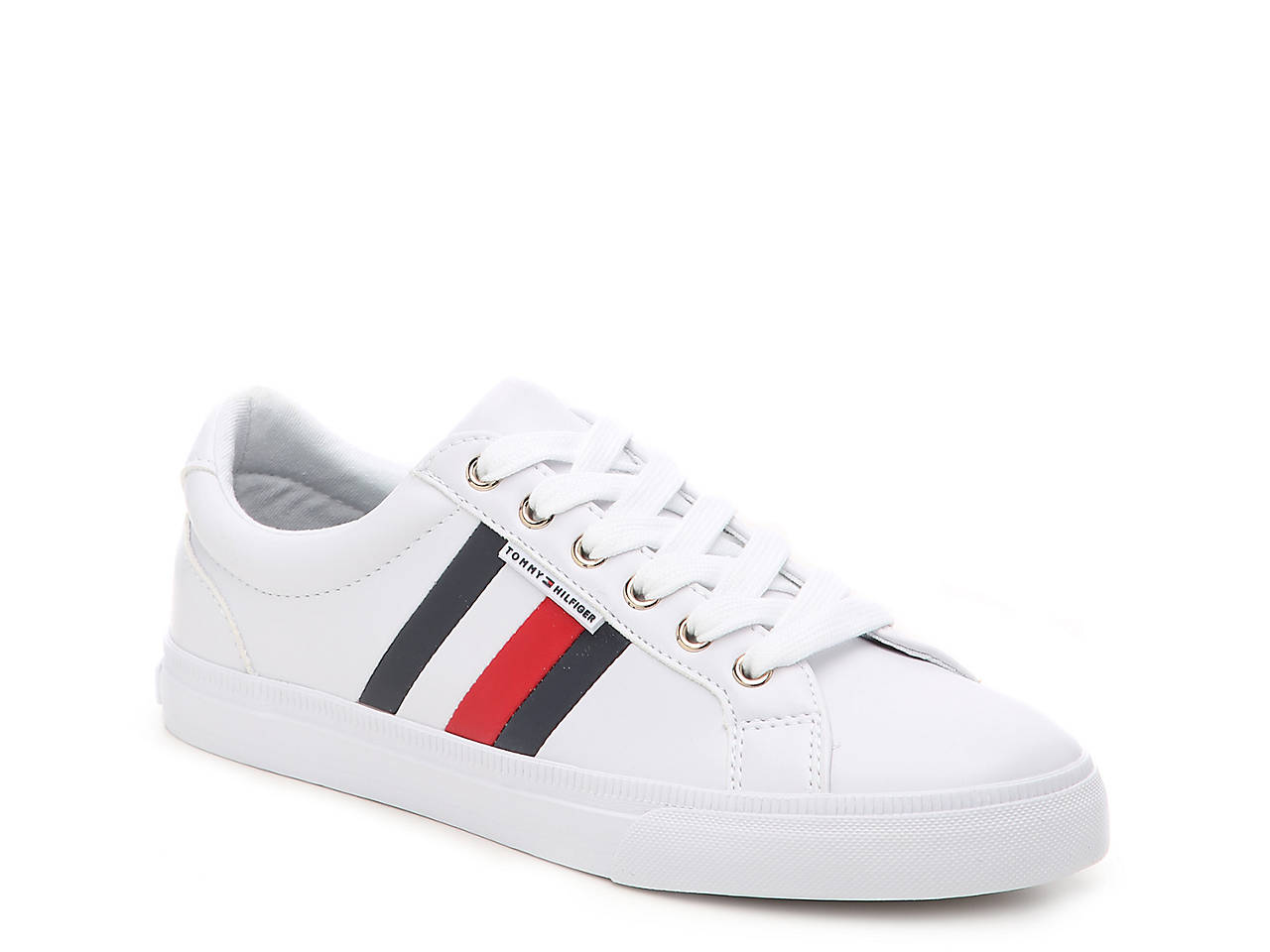 68d912c3a Tommy Hilfiger Lightz Sneaker Women s Shoes