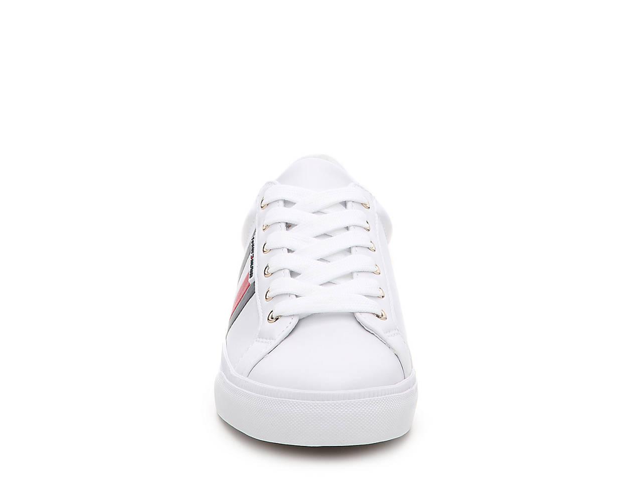 68d912c3a Tommy Hilfiger Lightz Sneaker Women s Shoes