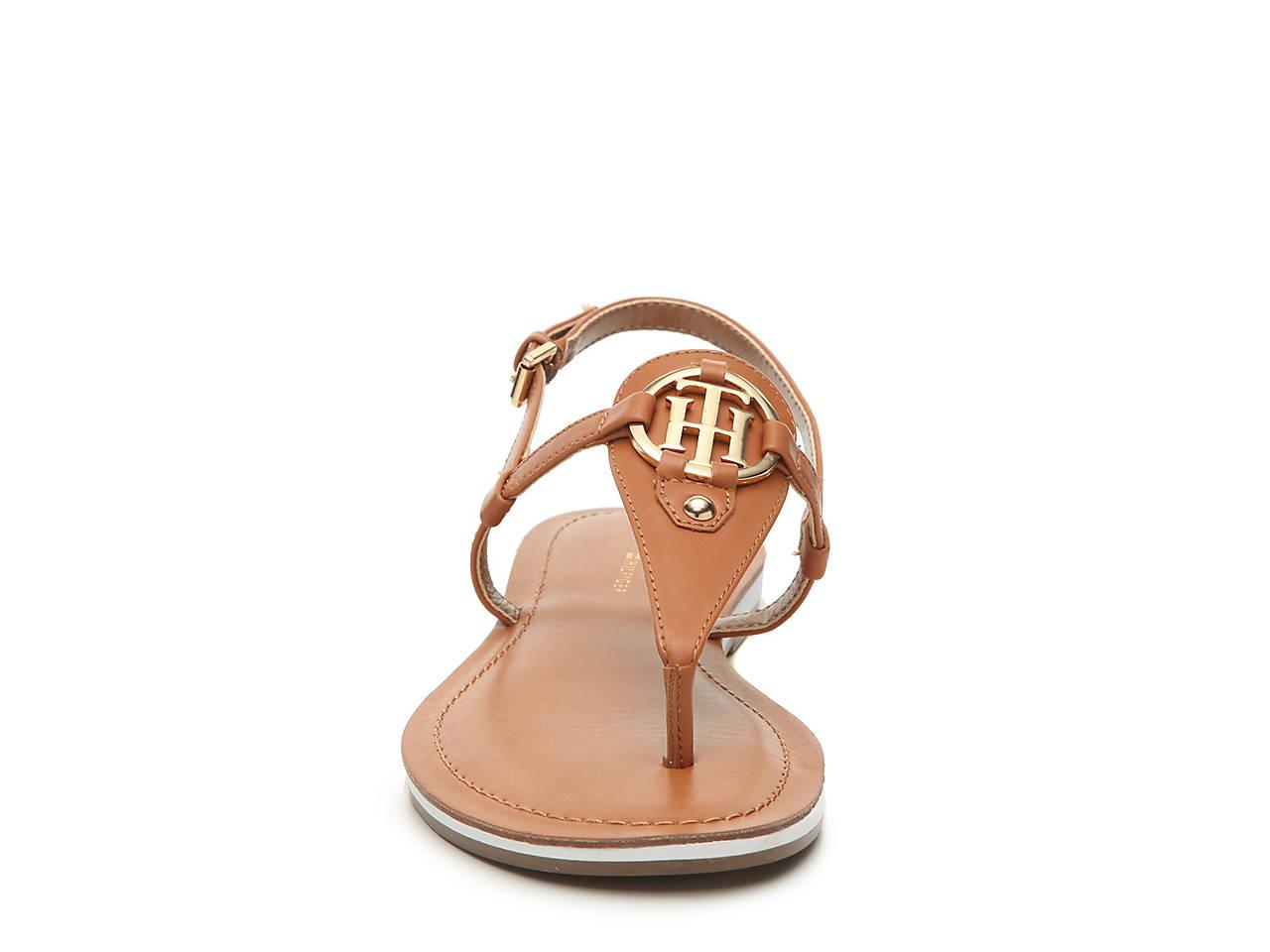 skate shoes best online outlet store Tommy Hilfiger Genei Sandal Women's Shoes | DSW