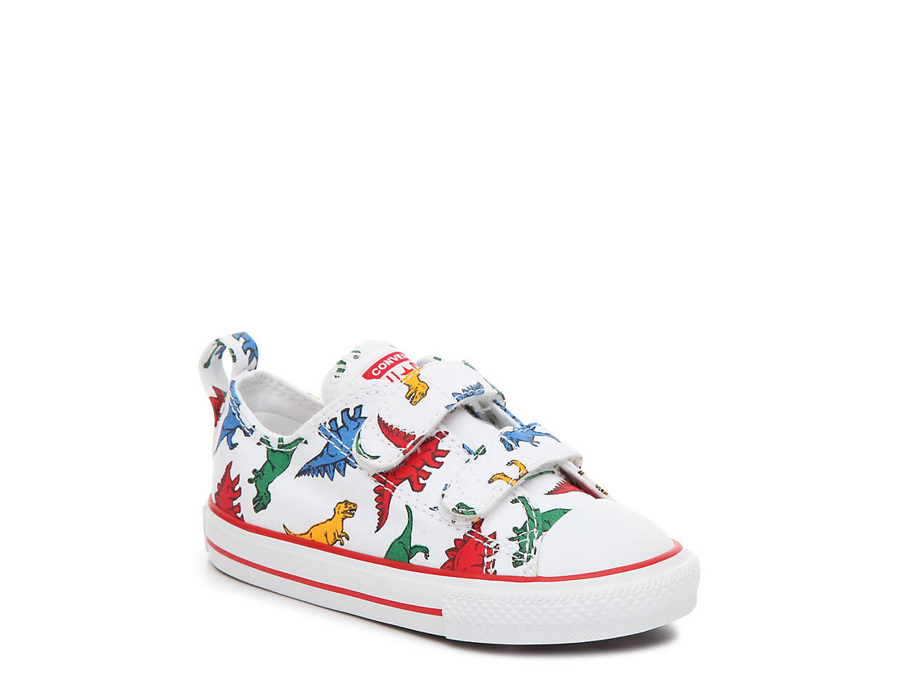 f175058650a3 Converse Chuck Taylor All Star 2V Infant   Toddler Sneaker Kids ...