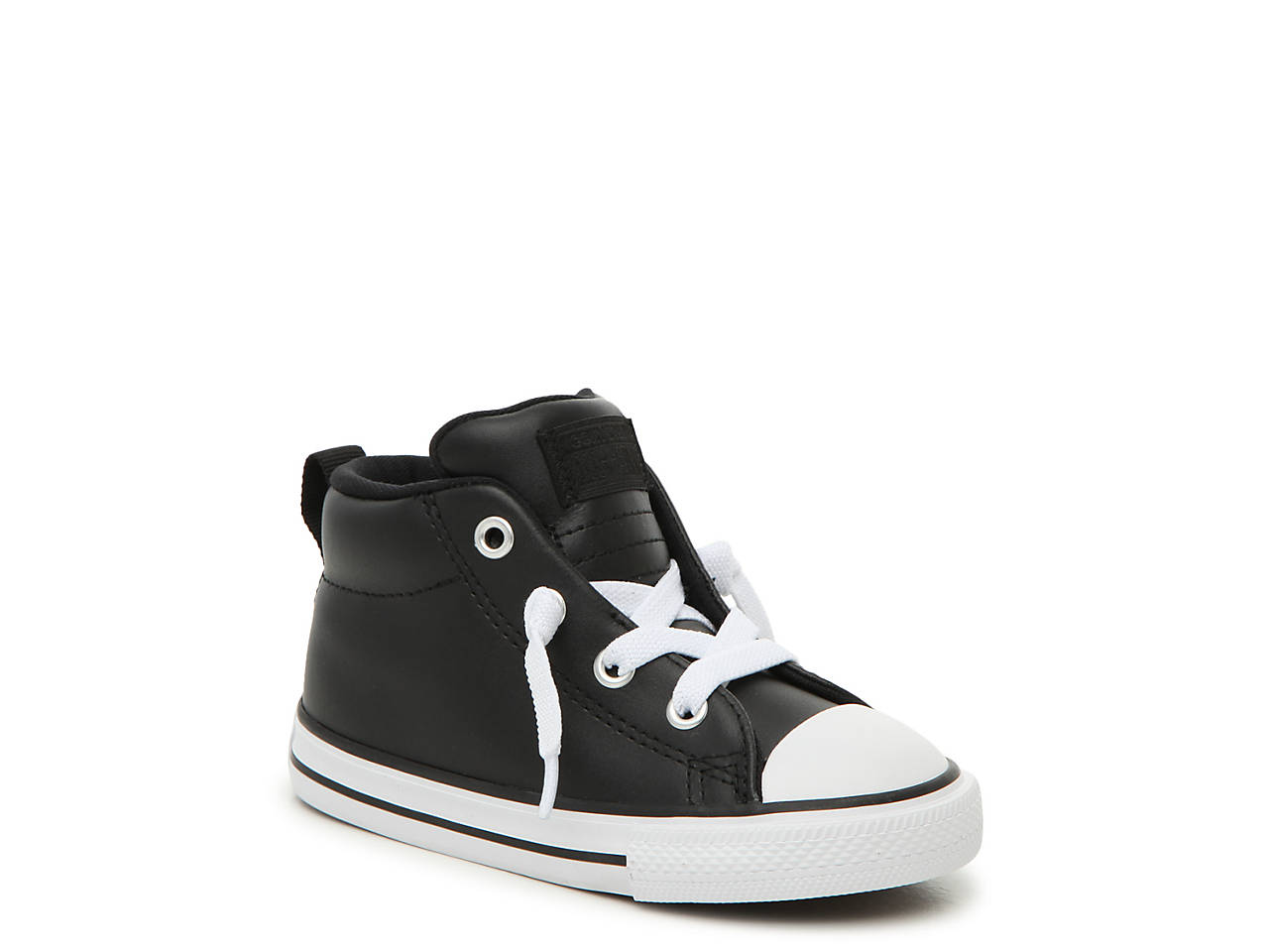 ea7cf9f49060 Converse. Chuck Taylor All Star Street Infant   Toddler Slip-On Sneaker