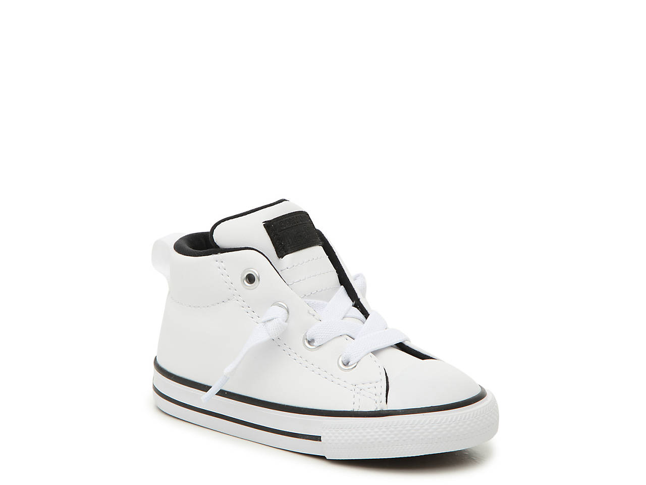0401df38d81466 Converse Chuck Taylor All Star Street Infant   Toddler Slip-On ...
