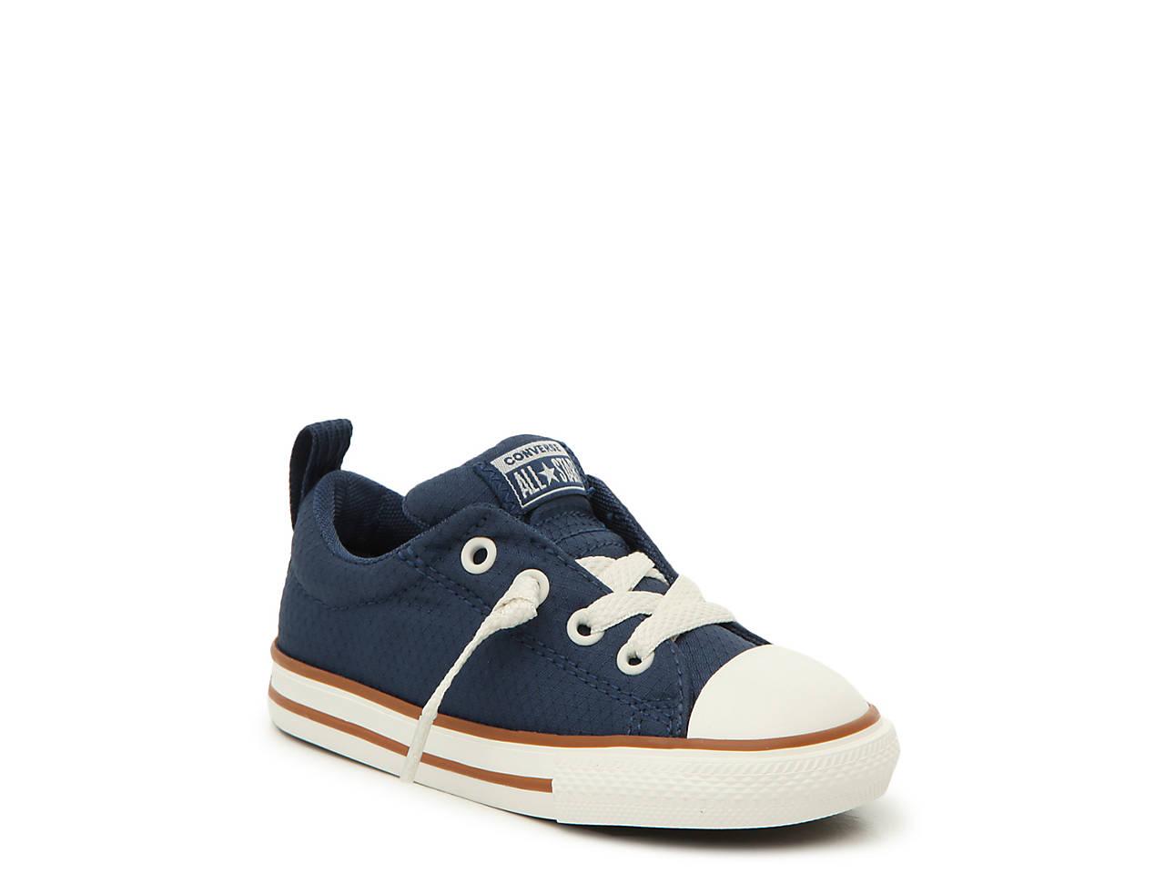 converse slip on 32