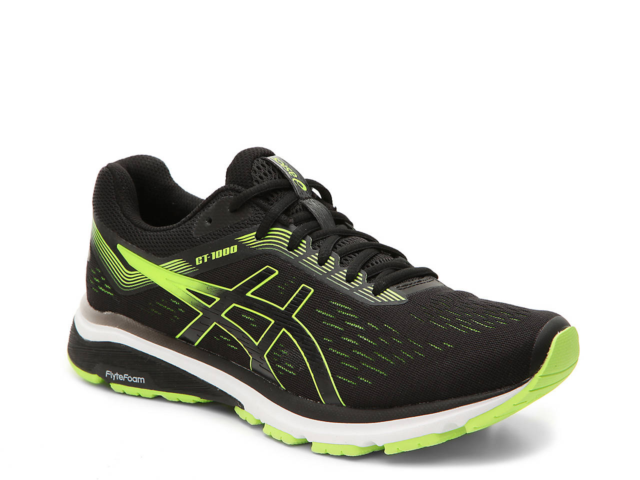 dc1f849122 ASICS GT-1000 7 Performance Running Shoe - Men's Men's Shoes | DSW