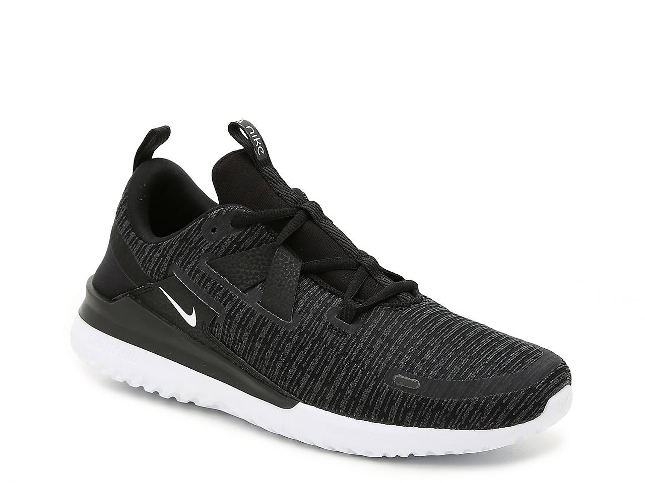 470e35351 Nike Renew Arena Lightweight Running Shoe - Men's Men's Shoes | DSW