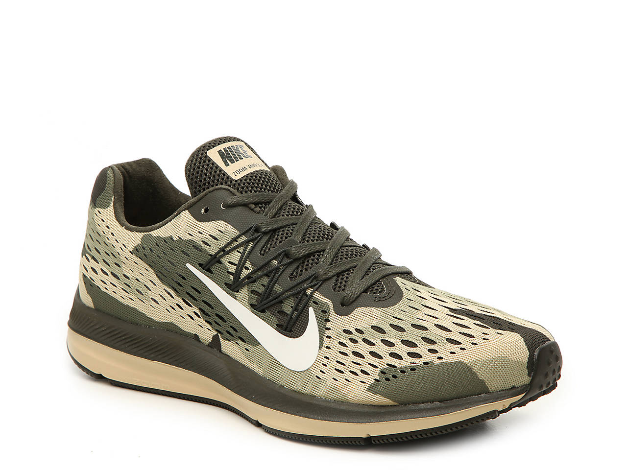 newest f2ce5 36051 Nike. Zoom Winflo 5 Lightweight Running Shoe ...