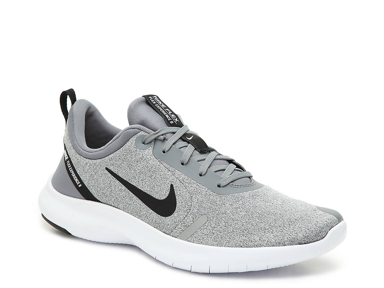 Nike Flex Experience Rn 8, Men's Road Running Shoes