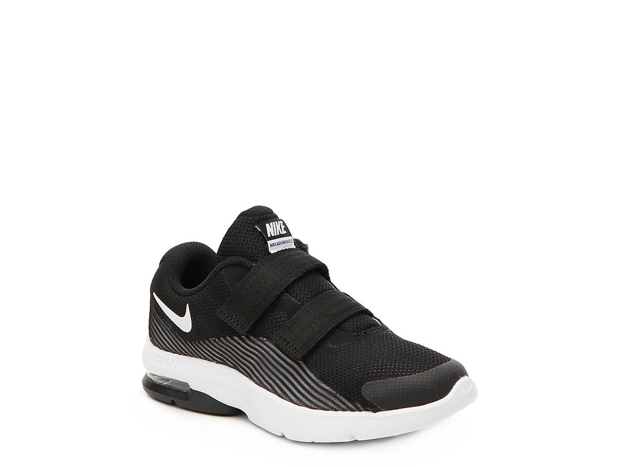 19035ca0eabdf4 Nike Air Max Advantage 2 Toddler   Youth Sneaker Kids Shoes