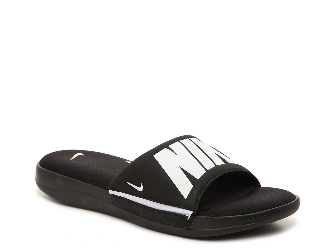 new product 137e1 0492a Nike. Ultra Comfort 3 Slide Sandal - Men s