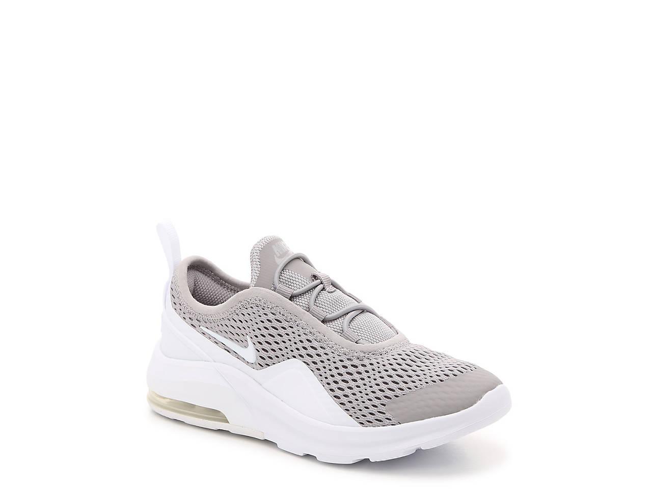 Air Max Motion 2 Slip On Sneaker Kids'