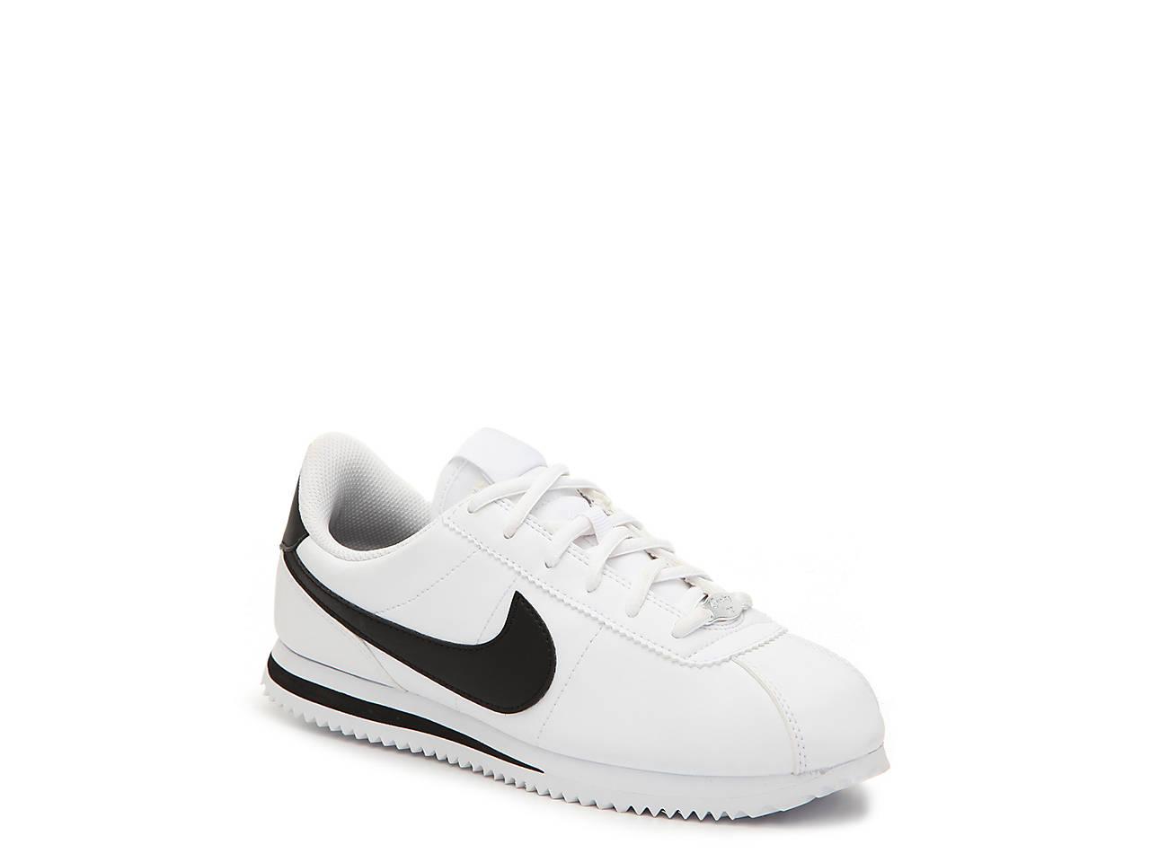 online retailer bb560 ad5de Nike. Cortez Youth Sneaker