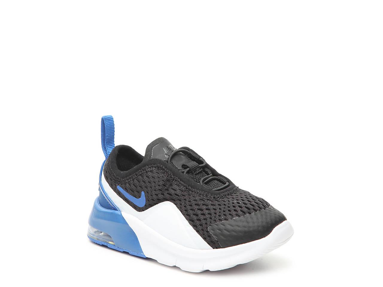 low priced 14414 8863d Nike. Air Max Motion 2 Toddler Slip-On Sneaker