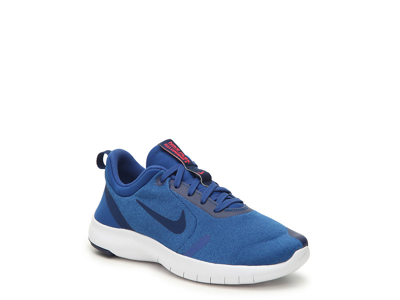 d39252dd7 Nike Flex Experience RN 8 Youth Running Shoe Kids Shoes