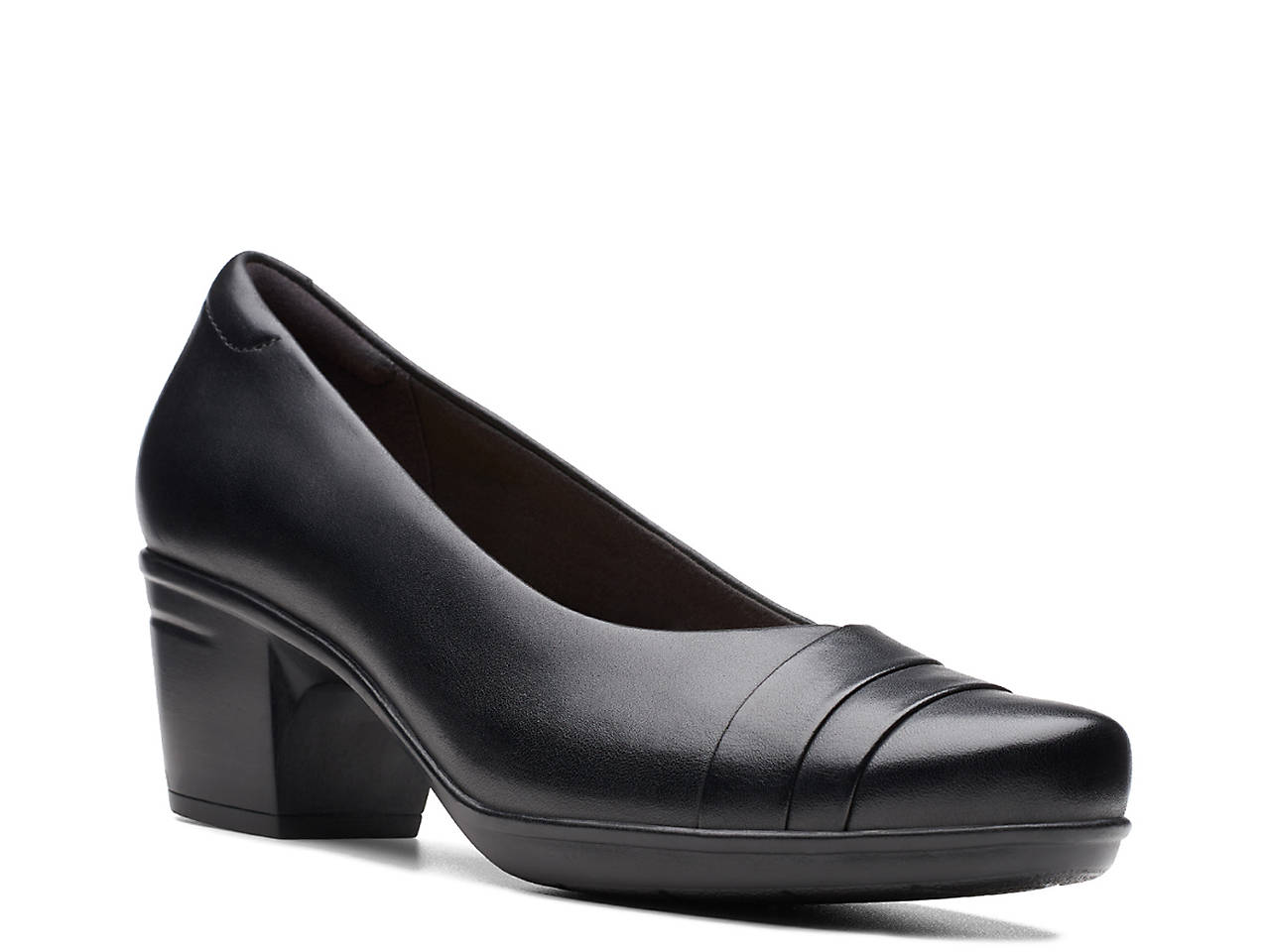 9f89d271 Clarks Emslie Mae Pump Women's Shoes | DSW